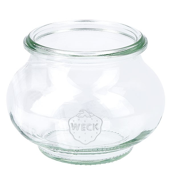 Bocal décoratif WECK 220 ml pot seul