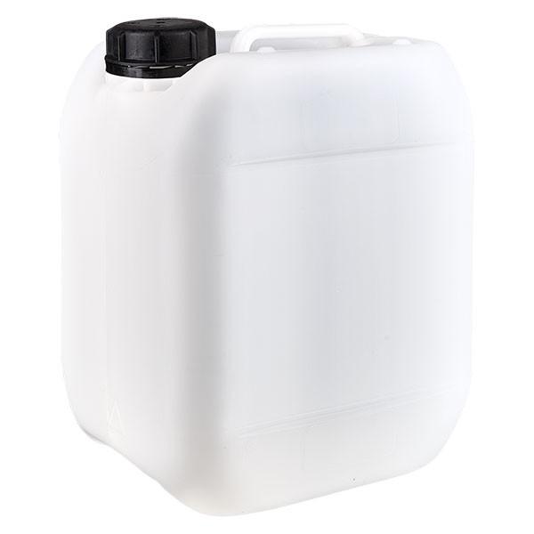 Jerrican de 5 litres avec bouchon à vis