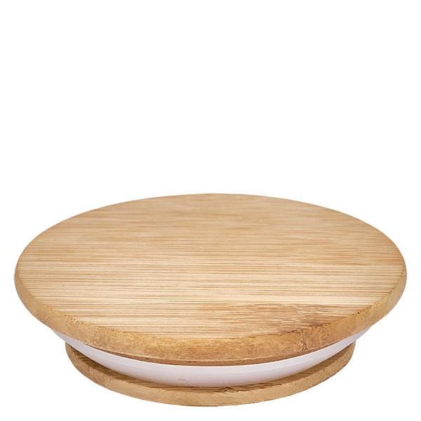 Couvercle en bois RR40 WECK