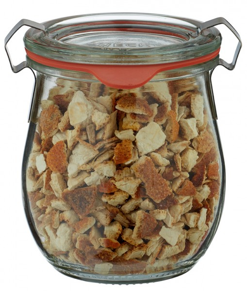 Gewürzglas Idee: WECK-Mini-Tulpenglas 220ml