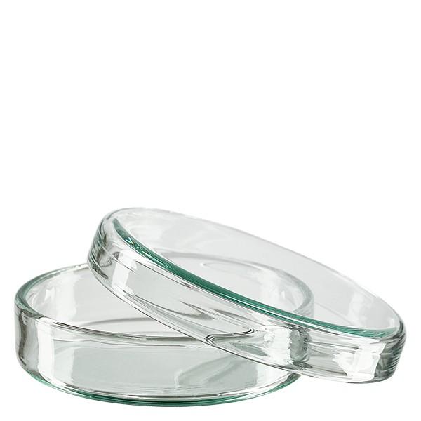 Boîte de Petri en verre 60x12 mm