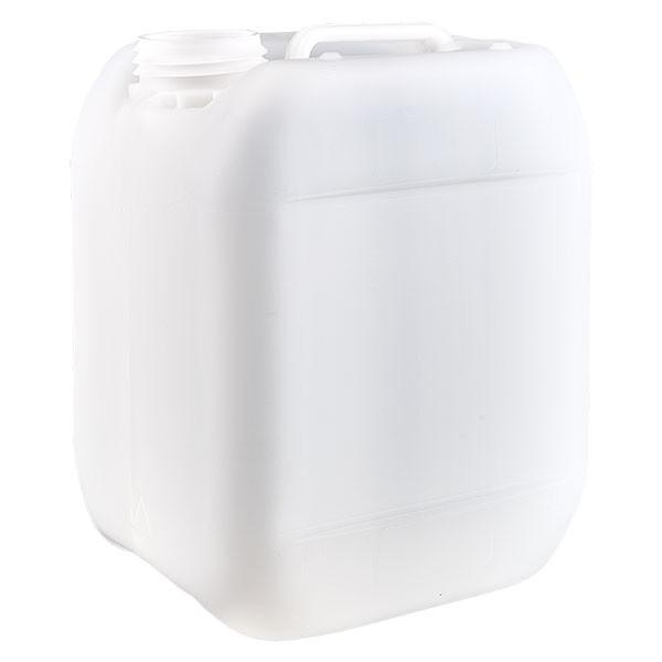 Jerrican de 5 litres sans bouchon
