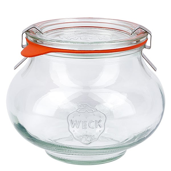 Bocal décoratif WECK 560ml