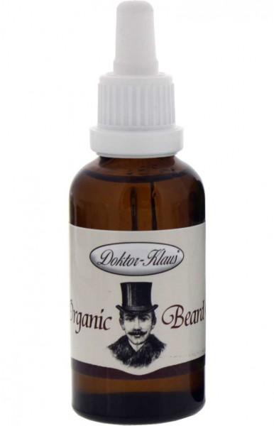 Bart-Öl 50ml Zitronella Business Line (Original Organic Beard Oil) von Doktor Klaus