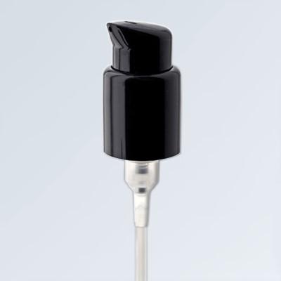 Pumpverschluss schwarz GCMI 410/24 St