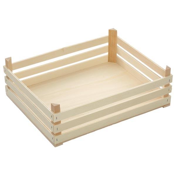 Holzsteige 23x18x6cm