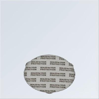 Originalitätssiegel für Violettdose 250ml 103545