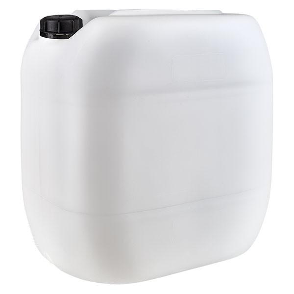 Jerrican de 30 litres avec bouchon à vis