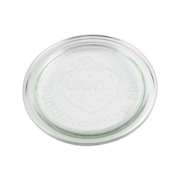 WECK Glasdeckel RR60