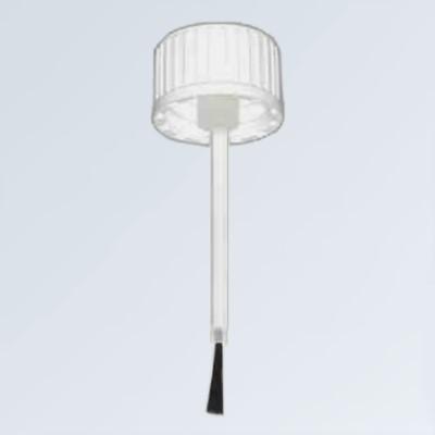SV   Pinsel für 20ml Flasche weiss 18mm OV