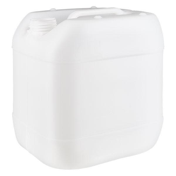 Jerrican de 15 litres sans bouchon
