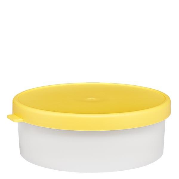 Pot à crachat 90 ml, plat, multiusage