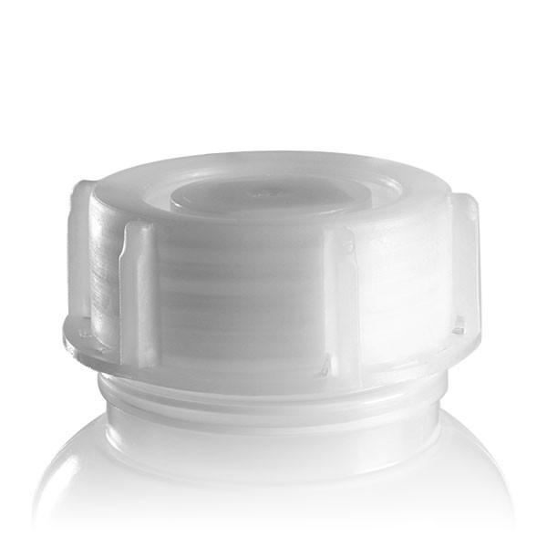 Schraubverschluss für 1000ml Weithalslaborflasche