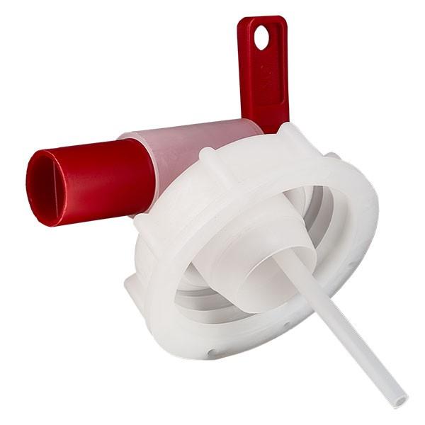 Robinet n ° 61 pour jerricans de 15, 20, 25 ou 30 litres
