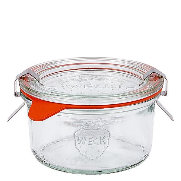 Bocal conique WECK 165 ml