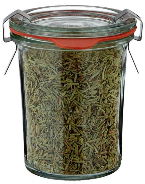 Gewürzglas Idee: WECK-Mini-Sturzglas 140ml