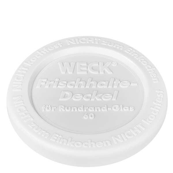 Couvercle fraîcheur WECK RR60