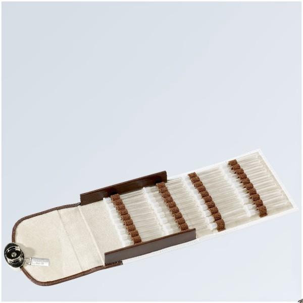 FloraCura Pocket Oxford pour 40 tubes ø9,8mm