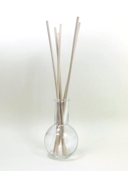 Aroma-Tulip 100ml   10 AromaSticks hell   Korken