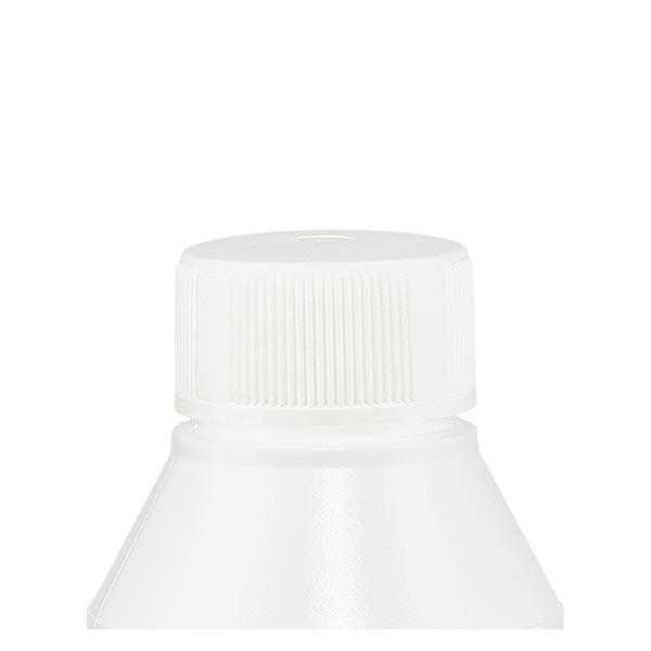 Bouchon à vis blanc ND32 pr flacons à lotion