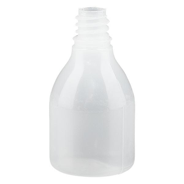 Flacon 30 ml à col étroit, sans bouchon
