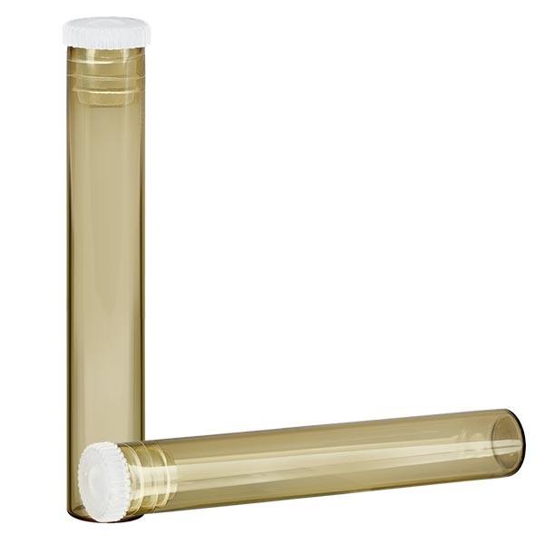 1 tube à globules en verre ambré Illax 1,5 g